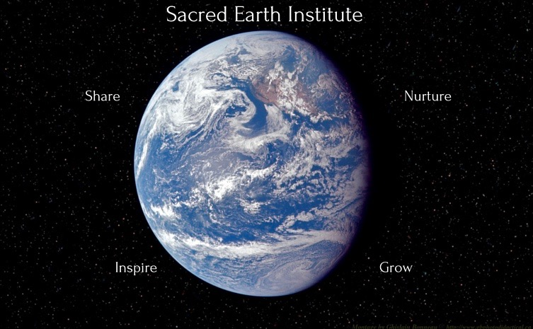 Mission of Sacred Earth Institute