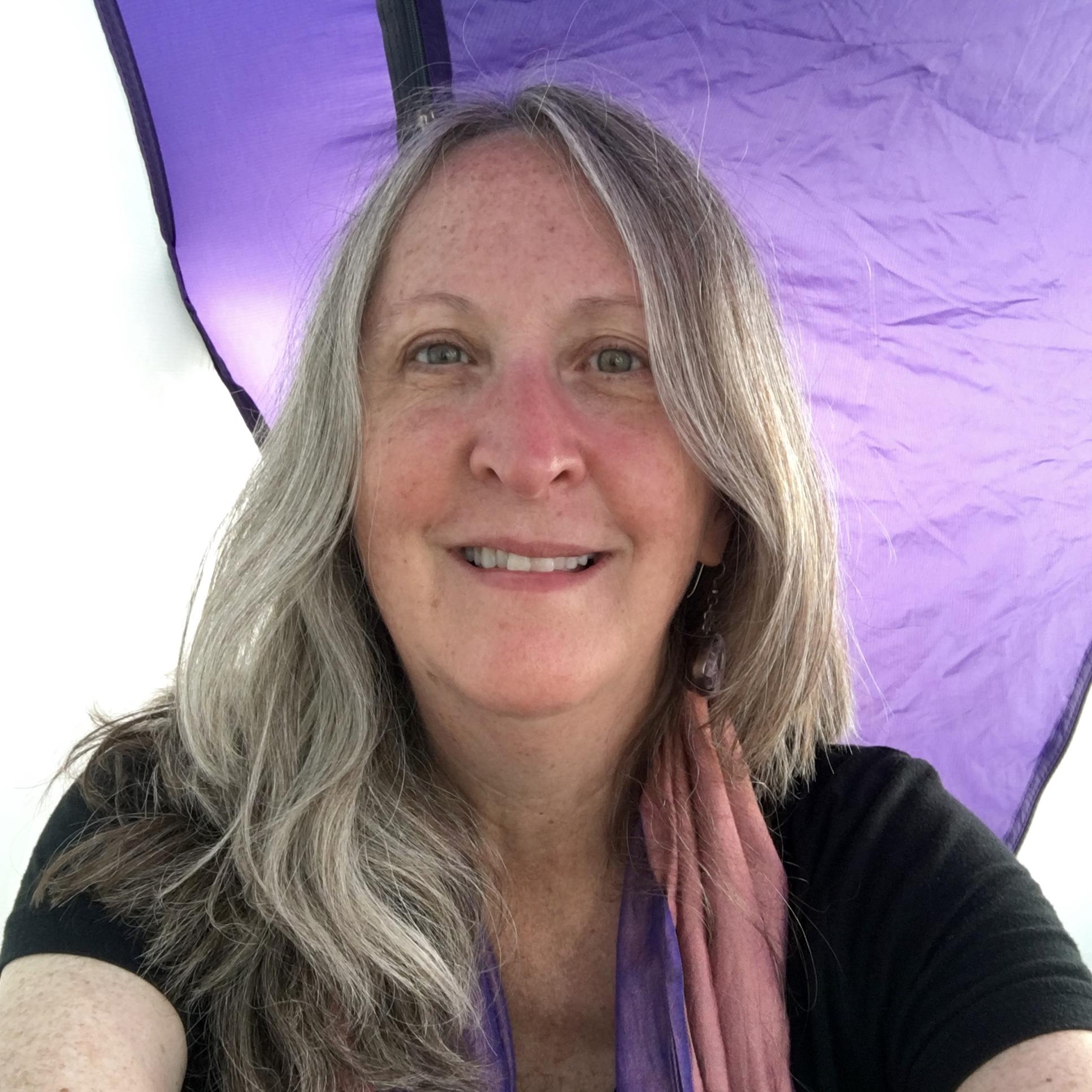 SEI Founder Nancy Lankston