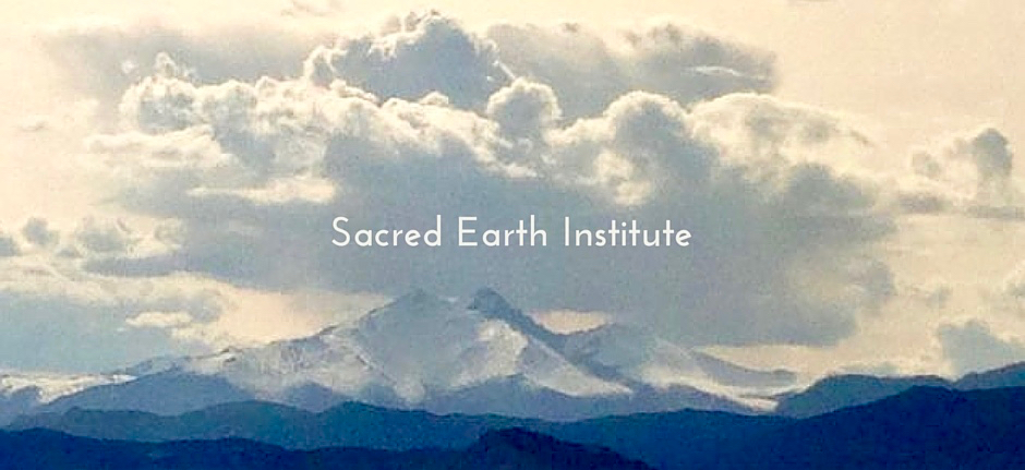 Sacred Earth Institute Logo
